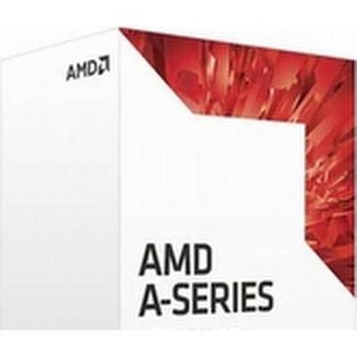 AMD A10 9700 3.5 GHz Box