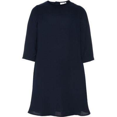 Name It Nitdida 3/4 Sleeved Dress - Blue/Sky Captain (13143998)