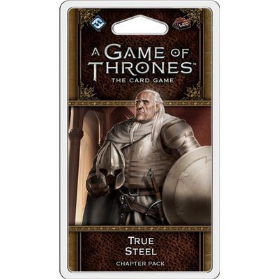 Fantasy Flight Games A Game of Thrones: True Steel (Engelska)