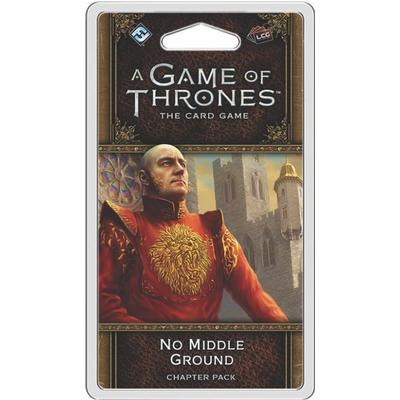 Fantasy Flight Games A Game of Thrones: No Middle Ground