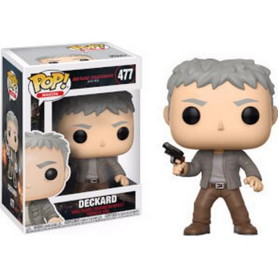 Funko Pop! Movies Blade Runner 2049 Deckard