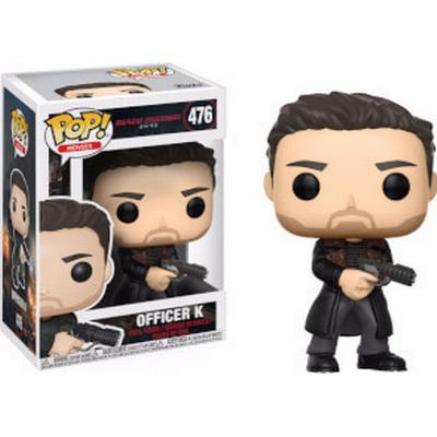 Funko Pop! Movies Blade Runner 2049 Officer K