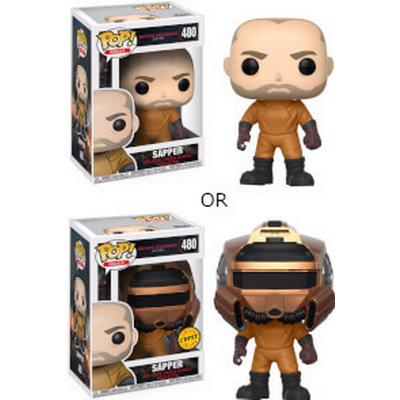 Funko Pop! Movies Blade Runner 2049 Sapper