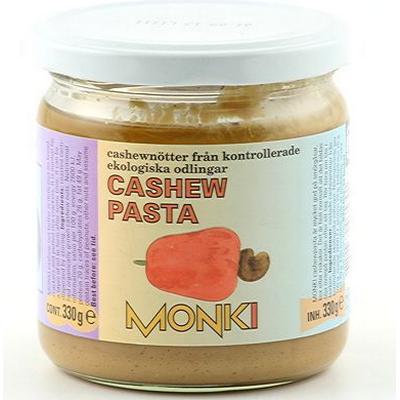 Monki Cashew Paste, 330g