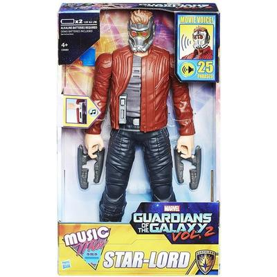 Hasbro Marvel Guardians of the Galaxy Electronic Music Mix Star-Lord 30080
