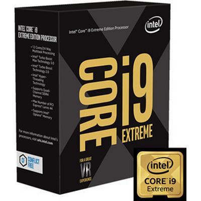 Intel Core i9-7920X 2.9GHz Box