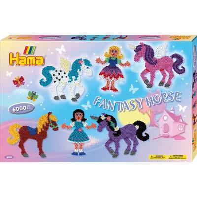 Hama Giant Gift Box Fantasy Horse 3033