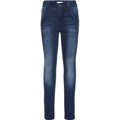 Name It Nitclassic Dark X-slim Jeans - Blue/Dark Blue Denim (13142290)