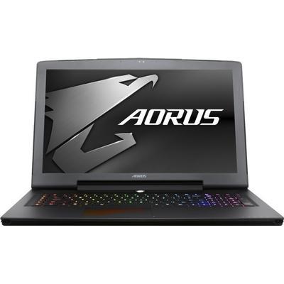 Aorus X7 v7-CF1