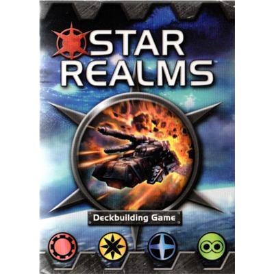 White Wizards Games Star Realms