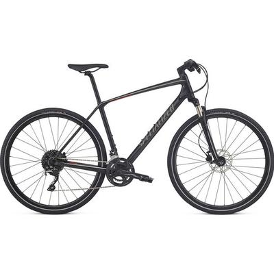 Specialized Crosstrail Elite Disc 2017 Unisex