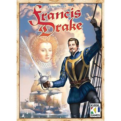 Kayal Games Francis Drake