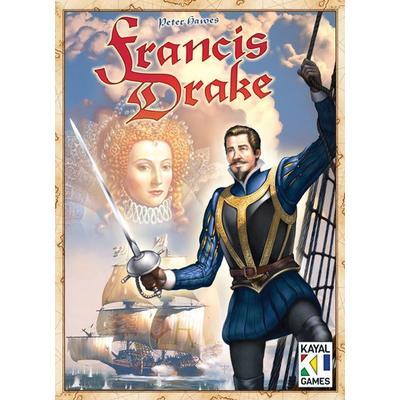 Kayal Games Francis Drake