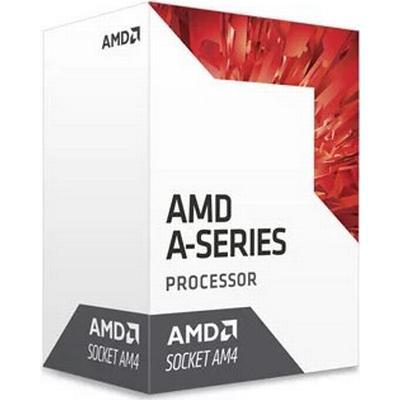 AMD A12 9800E 3.1GHz Box