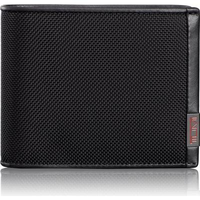 Tumi Global Wallet with Coin Pocket - Black (119237DID)