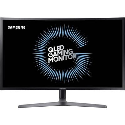 "Samsung C32HG70 31.5"""