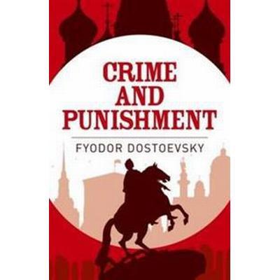 Crime and punishment (Pocket, 2016)