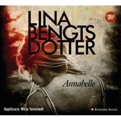 Annabelle (Ljudbok MP3 CD, 2017)