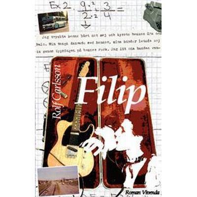 Filip (Häftad, 2009)