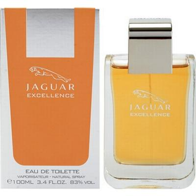Jaguar Excellence EdT for Men 100ml