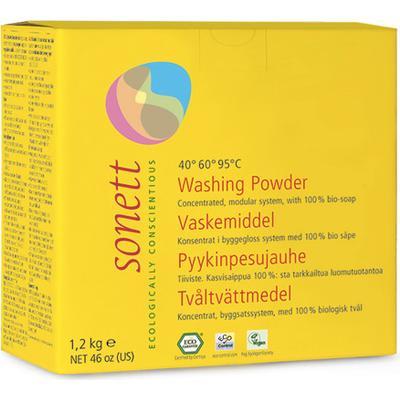 Sonett Concentrate Detergent Powder 1200g