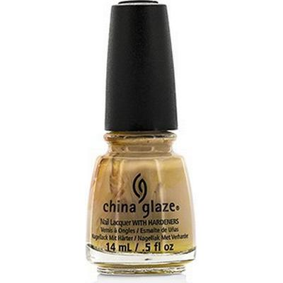 China Glaze Nail Lacquer #955 Sunset Sail 14ml