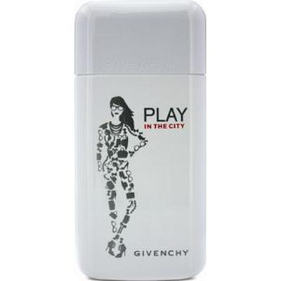 Givenchy Play In The City for Her EdP 50ml