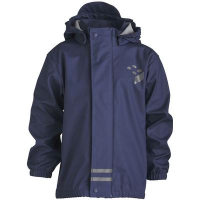 Lego Wear Rain Jacket - Dark Blue (14225-288)