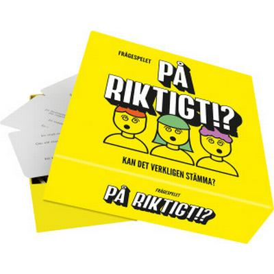 Kylskapspoesi På Riktigt (Svenska)