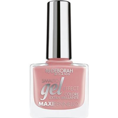 Deborah Milano Smalto Gel Effect #30 Baby Pink 9ml