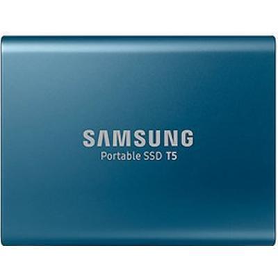 Samsung Portable SSD T5 250GB USB 3.1