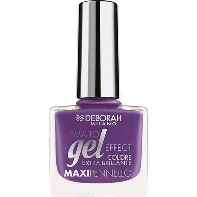 Deborah Milano Smalto Gel Effect #52 Starlette Violet 9ml