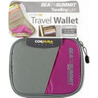 Sea to Summit Small Travel Wallet - Purple