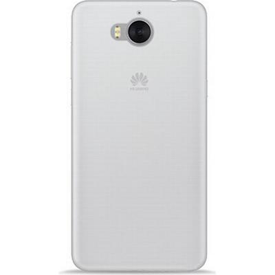 Puro 0.3 Ultra Slim Cover (Huawei Ascend Y6 2017)