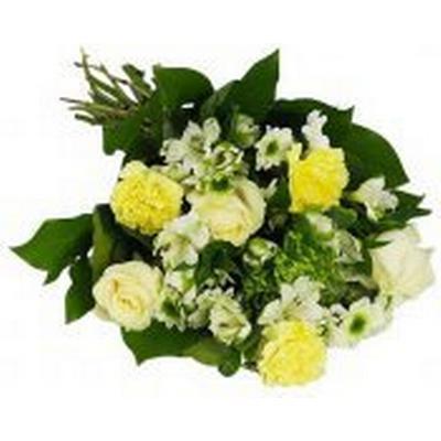 skicka kondoleans till begravning