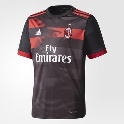 Adidas Milan AC Replica Third Jersey Youth