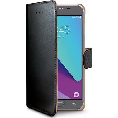 Celly Wallet Case (Galaxy J3 2017)