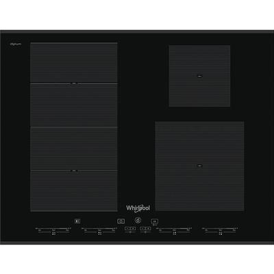 Whirlpool SMC 654 F/BT/IXL
