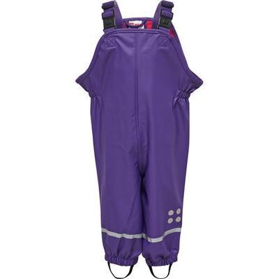 Lego Wear Rain Pants - Dark Purple