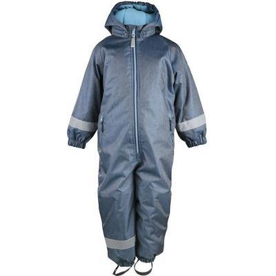 Mikk-Line Comfort Suit - Hawaiin Blue