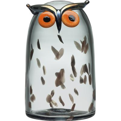 Iittala Birds by Toikka Long Eared Owl 17.5cm Prydnadsfigur