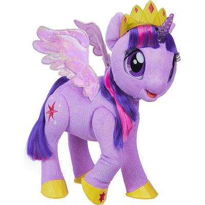 Hasbro My Little Pony the Movie My Magical Princess Twilight Sparkle C0299