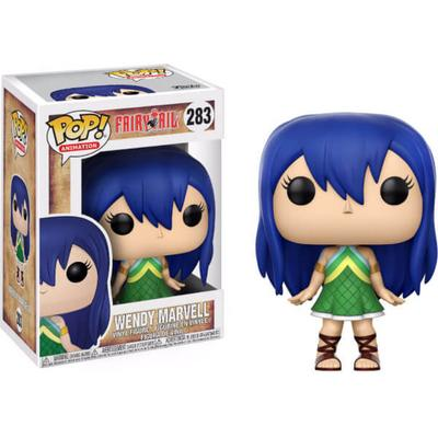 Funko Pop! Anime Fairy Tail Wendy Marvell