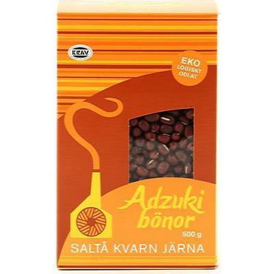 Salta Kvarn Adzuki Beans 500g