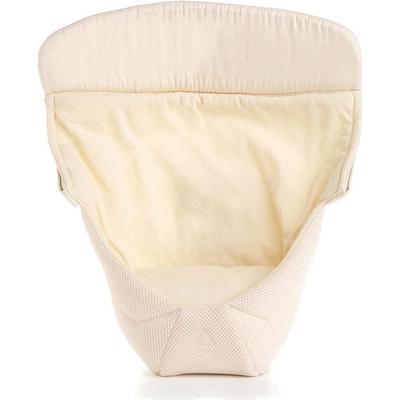 Ergobaby Easy Snug Infant Insert Cool Air Mesh