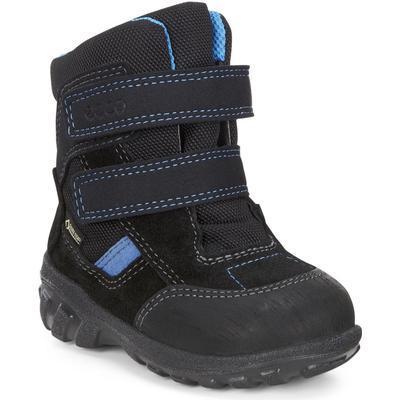 Ecco Track Uno Cobalt/Black/Black (75087159382)