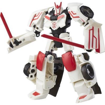 Hasbro Transformers RID Combiner Force Warriors Class Alpine Strike Autobot Drift C0932