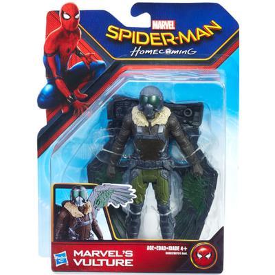 "Hasbro Spider-Man Homecoming Marvel's Vulture 6"" Figure B9992"