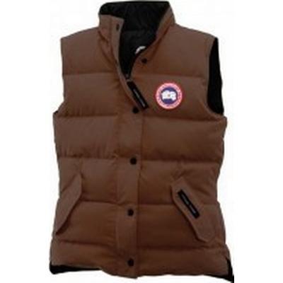 Canada Goose Freestyle Vest Brown (2832L)