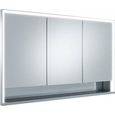 Keuco Spejlskab Royal Lumos LED 800x165mm